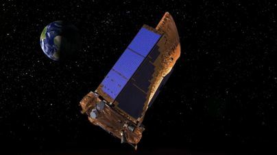 La misión de Kepler se acerca a su fin