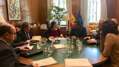El Govern asegura a Balears que no se bloqueará la ampliación del Parque Nacional de Cabrera