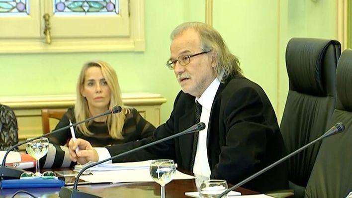 Manresa niega estar 'a las órdenes de nadie' y dice que el tratamiento de IB3 con Valtonyc 'no fue sectario'