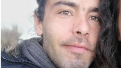 Se busca a Manuel, de 29 años y con esquizofrenia, desaparecido en Palma