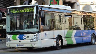 El PP de Lloseta presentará una moción para que sus habitantes tengan descuentos al viajar en la EMT en Palma