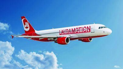 Lauda crea Laudamotion con vuelos de Austria y Alemania a Balears