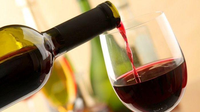 Balears entre las tres comunidades donde más vino se consume