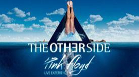 Llega a Palma desde Menorca 'The Other Side', el tributo a Pink Floyd