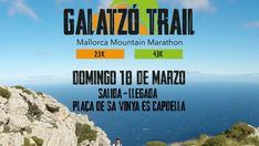Un total de 650 atletas, inscritos para la primera Galatzó Trail de Calvià