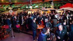 Unas 2.000 personas asisten a la inauguración de la I Feria de la cerveza artesanal de Mallorca