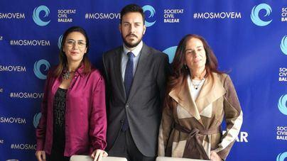 La Plataforma 'Mos Movem' pide al Govern que paralice el decreto de catalán