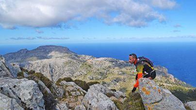 2 pruebas y más de 600 corredores en la I Galatzó Trail de Calvià
