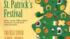 Vuelve a Santa Ponça la fiesta irlandesa más internacional