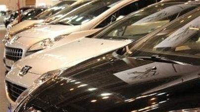 El mercado de vehículos de segunda mano baja casi un 6 por ciento