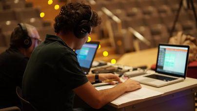 CESAG oferta el primer máster en Artes de la Grabación y Producción Musical