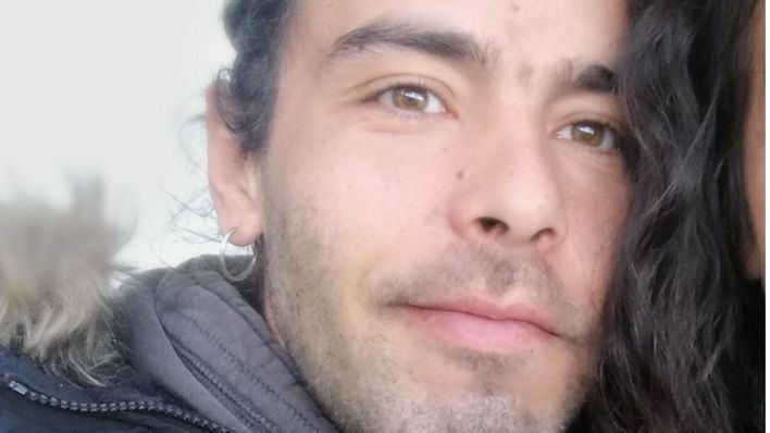 Encuentran a Manuel, de 29 años con esquizofrenia, en Calas de Mallorca