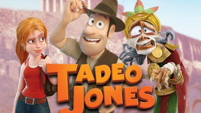 Tadeo Jones el musical llega a Mallorca
