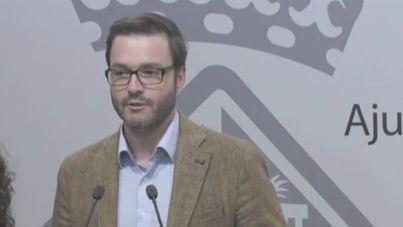 El PSOE se desmarca del apoyo de Cort a la manifestación en favor de Valtonyc