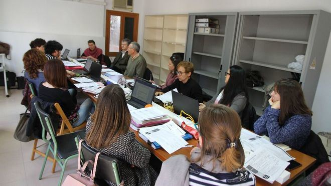 Endesa e IMAS quieren mejorar el asesoramiento de familias vulnerables