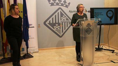 La regidora de Bienestar y Derechos Sociales de Cort, Mercè Borràs