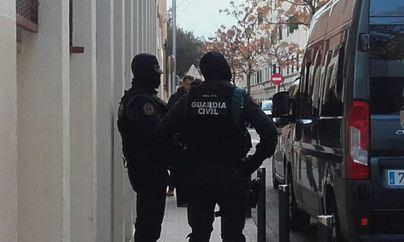 Operación Luidar: Agentes de La Guardia Civil detienen a 30 personas acusadas de narcotráfico