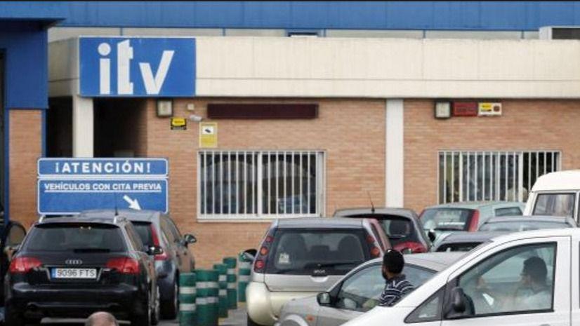 Denuncian 418 infracciones por no tener pasada la ITV en Inca