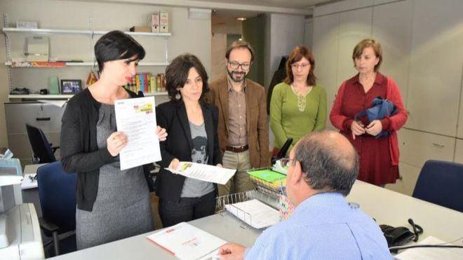 El martes se aprueba la Ley de Memoria Democrática de Balears que prevé un régimen sancionador