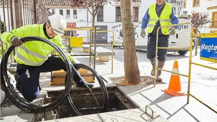 El Gobierno central invertirá 9 millones de euros para llevar la fibra óptica a todo el territorio balear