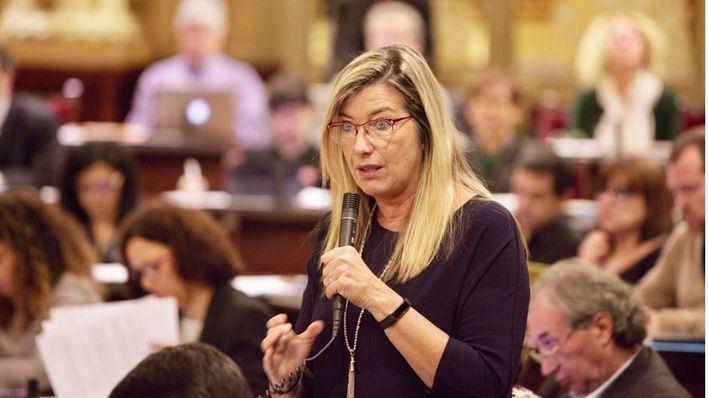 La consellera Gómez intenta aprobar el decreto este viernes