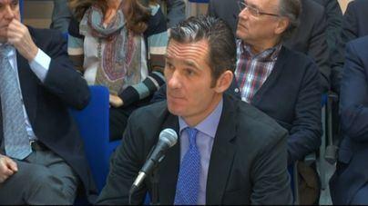 Fiscalía pide diez años para Urdangarín en el Supremo y su abogado la absolución