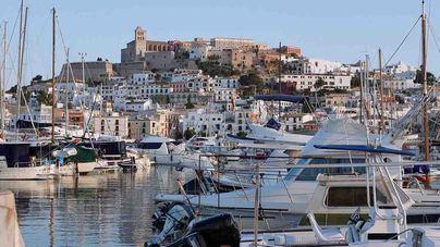 El TSJIB desmonta la concesión a medida al Club Náutico Ibiza, que deberá repetirse