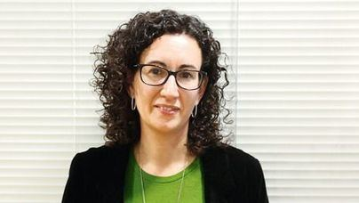 Marta Rovira no acude al Supremo y comunica que ya se ha ido de España
