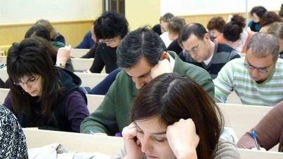 La dureza del examen al cuerpo superior de la Comunidad deja fuera a más del 90 por cien de aspirantes