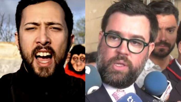 Noguera afirma que Cort no apoya la manifestación en favor de Valtonyc