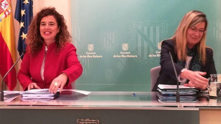 """El Govern aprueba el decreto del catalán en sanidad """"gracias al consenso de las partes implicadas"""""""