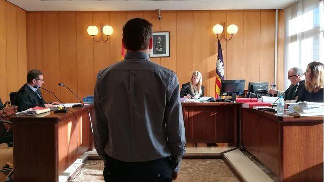 Crecen el 13 por ciento los juicios pendientes en Balears que ya superan los 60.000