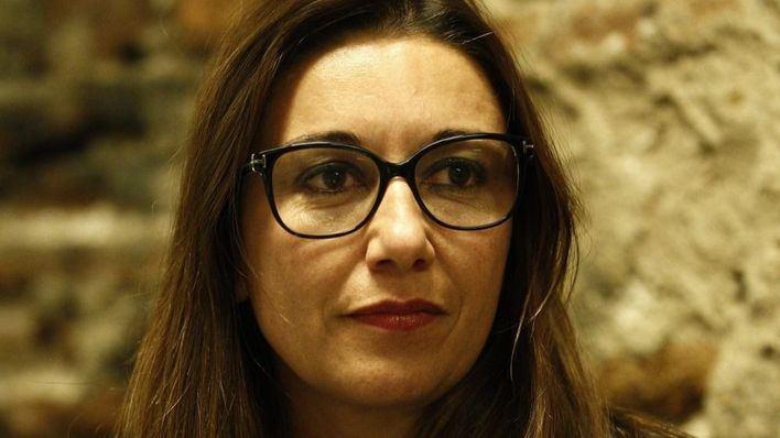 Úrsula Mascaró: