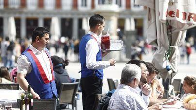 Esta Semana Santa se crearán 152.500 empleos nuevos gracias al turismo