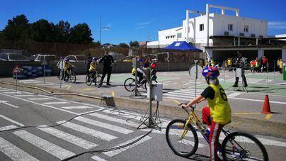 Más de 700 niños, en el 16 Campeonato 'Mejor Ciclista'