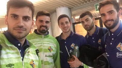 El Palma Futsal saca su último esfuerzo pensando en el playoff