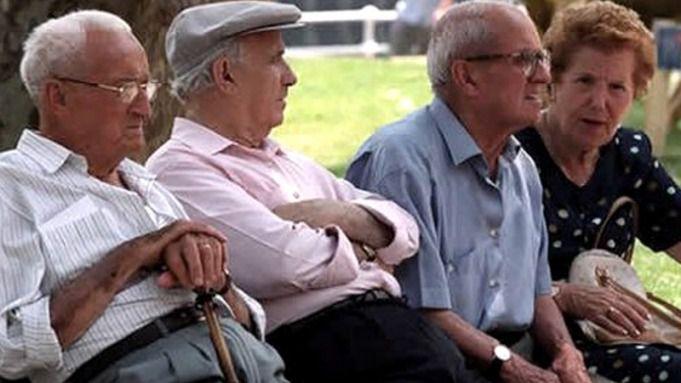 La pensión media de jubilación en Balears es de 992,48 euros al mes