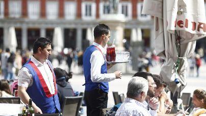 La facturación del sector servicios aumenta un 7,1 por ciento en enero en Balears