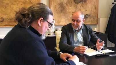 """Proponer un referendum independentista en Mallorca fue un globo sonda"""