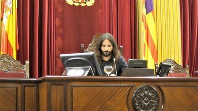 El Parlament reafirma su apoyo al Frente Polisario,