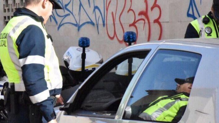 Los trámites de multas en Palma deberán hacerse con cita previa