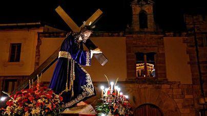 Restricciones de circulación por el Dijous Sant en Palma