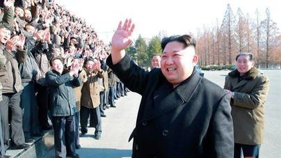 Compromiso de Kim Jong Un para desnuclearizar la península de Corea