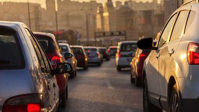 170.000 conductores sufrirán incidencias en la carretera en Semana Santa