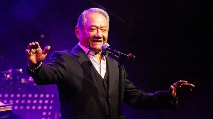Armando Manzanero actuará en los escenarios de Mallorca