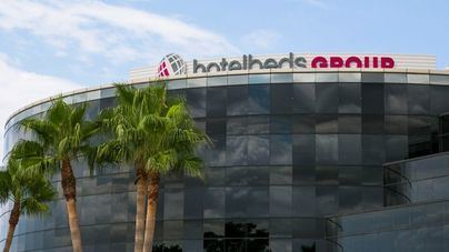 """TUI compra parte de la mallorquina Hotelbeds, el mayor """"banco de camas"""" del mundo"""