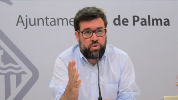 """Empresarios del ocio denuncian el """"ninguneo"""" de Noguera mientras """"persigue"""" a Cursach"""