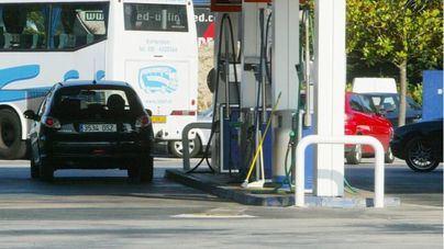 Semana Santa en Balears con la gasolina más cara de España