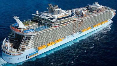 GOB y antituristas recibirán a los cruceristas con una manifestación en el Port de Palma