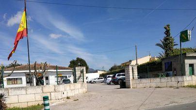 Denuncian que Llucmajor no aporta nada para reformar el cuartel de la Guardia Civil